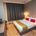 Deluxe Double / or Twin Room